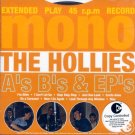 The Hollies-A's, B's & EP's