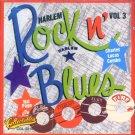 V/A Harlem Rock 'n' Blues, Volume 3