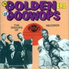 V/A The Golden Era Of Doo Wops-The Groups Of Ember Records, Part 1