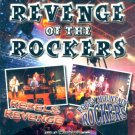 Revenge Of The Rockers-The Rebels Revenge/Foggy Mountain Rockers