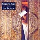 Joe Jackson-Stepping Out