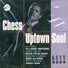 V/A Chess Uptown Soul (Import)