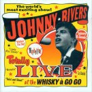 Johnny RIvers-Totally Live At The Whiskey A-Go-Go