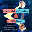 Teen Idols, The Very Best Of Frankie Avalon & Fabian (Import)