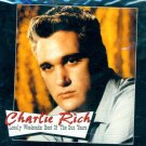 Charlie Rich-Lonely Weekends:  The Best Of The Sun Years