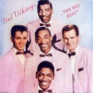 The Dell Vikings-The Big Beat (Import)