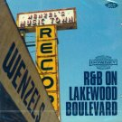 V/A R&B On Lakewood Drive-Rare And Unreleased R&B From Southern California (Import)