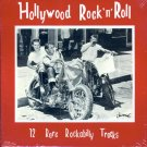 V/A Hollywood Rock 'n' Roll-12 Rare Rockabilly Tracks (Import)