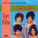 The Shirelles-Lost & Found (Import)