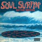The Rhythm Rockers-Soul Surfin'