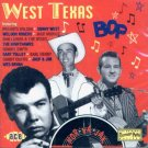 V/A West Texas Bop (The Original Norm Petty Masters) (Import)