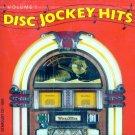 V/A Disc Jockey Hits, Volume 1 (Import)