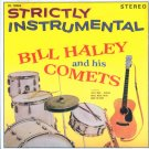 Bill Haley & His Comets-Strictly Instrumental (Import)