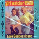 V/A Instant Ecstasy, Vol. 3-Girl Watcher, Love Goddess Issue (Import)