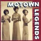 Martha Reeve & The Vandellas-Motown Legends