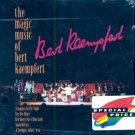 Bert Kaempfert & His Orchestra-The Magic Music Of (Import)
