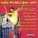 V/A Rare Female Woo Wops (Import)