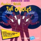 The Orioles-Jubilee Jive-Rockin' With-The Jubilee Blues & Rhythm Story (Import)