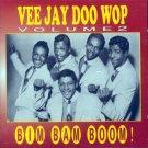 V/A Vee Jay Doo Wop, Volume 2-Bim Bam Boom (Import)