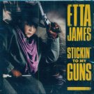 Etta James-Stickin' To My Guns