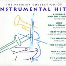 V/A The Premier Collection Of Instrumental Hits (2 CD Set) (Import)