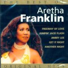 Aretha Franklin-The Best Of (Import)