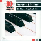 Ferrante & Teicher-All Time Greatest Hits