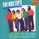 The Box Tops-The Letter (Import)