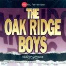 The Oak Ridge Boys-Hits You Remember (Import)