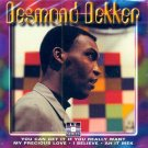 Desmond Dekker-Israelites (Import)