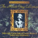 The Marvin Gaye Collection-The Legends Collection (2 CD Box Set) (Import)