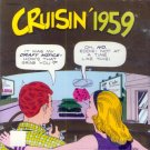 V/A Cruisin' 1959-Hunter Hancock KGFJ-Los Angeles Radio Broadcast