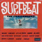 The Challengers-Surf Beat