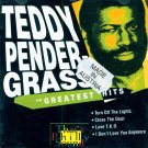 Teddy Pendergrass-Greatest Hits-That Philly Sound (Import)