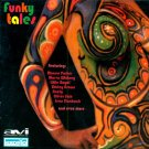 Funky Tales-Southern Fried Funk From Excello, A-Bet & Mankind Records 1967-1976