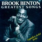 Brook Benton-Greatest Songs