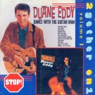 Duane Eddy-2gether On1, Vol. 1-Dance With The Guitar Man/Twangsville (Import)