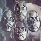 The Byrds-Byrdmaniax (Import)