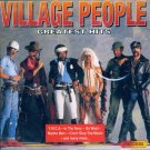 The Village People-Greatest Hits