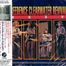 Creedence Clearwater Revival-Best-Rock Masterpiece Collection (Japanese Import)