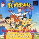 The Flintstones-Modern Stone Age Melodies-Original Songs From The TV Show Soundtrack (Import)