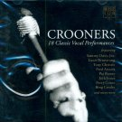 V/A Crooners-18 Classic Vocal Performers (Perry Como, Pat Boone, Jack Jones...more) (Import)