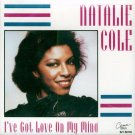 Natalie Cole-I've Got Love On My Mind (Import)