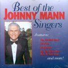 The Best Of The Johnny Mann Singers
