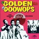 V/A The Golden Era Of Doo Wops-The Groups Of Parrot Records, Part 1