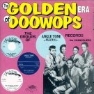 V/A The Golden Ear Of Doo Wops-The Groups Of Angletone Records