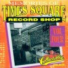 V/A Memories Of Times Square Record Shop, Vol. 4