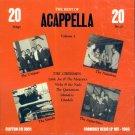V/A The Best Of Acappella, Vol. 5