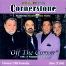 Cornerstone-Off The Corner, Featuring Golden Voice Harry