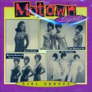 V/A Motown Legends-Girl Groups